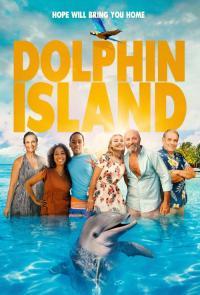Dolphin Island / Островът на Делфина (2021)