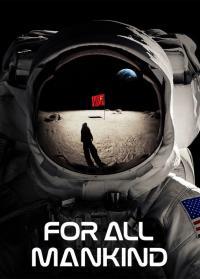 For All Mankind / В името на човечеството - S01E01