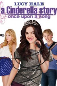 A Cinderella Story: Once Upon a Song / Историята на Пепеляшка: Имало една песен (2011) (BG Audio)