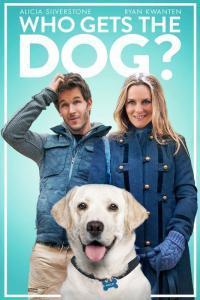 Who Gets the Dog? / Кой ще вземе кучето (2016)