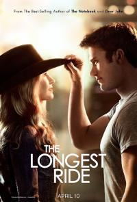 The Longest Ride / Най-дългото пътуване (2015)
