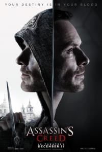 Assassin`s Creed / Орденът на асасините (2016)
