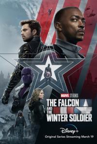 The Falcon And The Winter Soldier / Соколът и Зимният Войник - S01E01