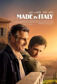 Made in Italy / Не съвсем по план (2020)