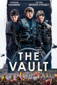 Way Down / The Vault / Трезорът (2021)