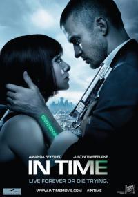 In Time / Дилъри на време (2011) (BG Audio)
