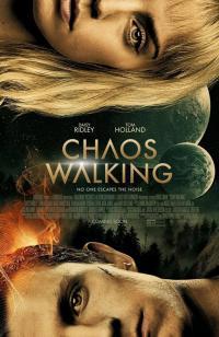 Chaos Walking / Живият хаос (2021)