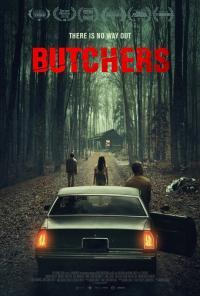 Butchers / Касапи (2020)