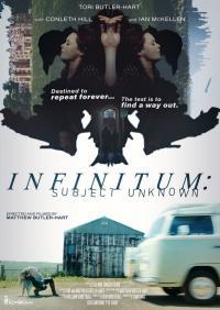 Infinitum: Subject Unknown / Инфинитум: Субект непознат (2021)