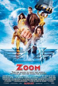 Zoom / Зуум: Академия за супергерои (2006) (BG Audio)