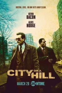 City on a Hill / Град на хълма - S02E03