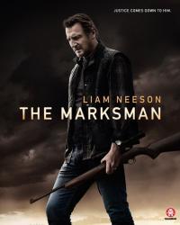 The Marksman / Закрилникът (2021)