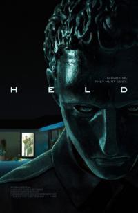 Held / Държани (2020)