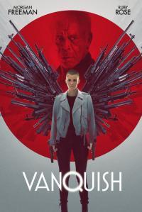 Vanquish / Тъмно минало (2021)