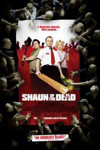 Shaun Of The Dead / Шон От Мъртвите (2004) (BG Audio)