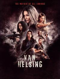 Van Helsing / Ван Хелсинг - S05E01