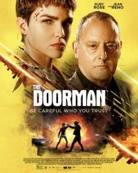 The Doorman / Портиер с характер (2020)