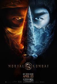 Mortal Kombat / Mortal Kombat: Филмът (2021)