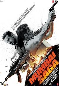 Mumbai Saga / Сага за Мумбай (2021)