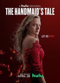 The Handmaid`s Tale / Историята на прислужницата - S04E01