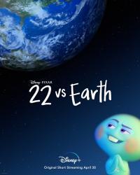 22 vs. Earth / 22 срещу Земята (2021)