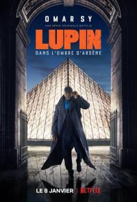 Lupin / Люпен - S01E01