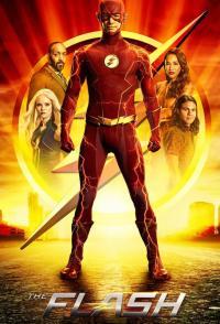 The Flash / Светкавицата - S07E08