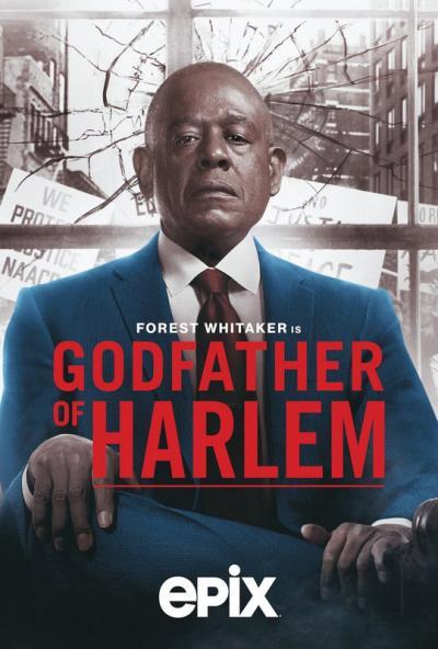 Godfather of Harlem / Кръстникът на Харлем - S02E01
