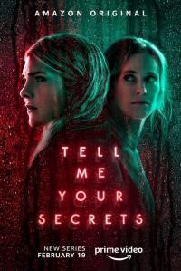Tell Me Your Secrets / Кажи ми своите тайни - S01E08
