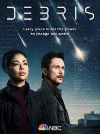 Debris / Отломки - S01E13 - Season Finale