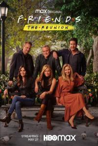 Friends: The Reunion / Приятели: Отново заедно (2021)