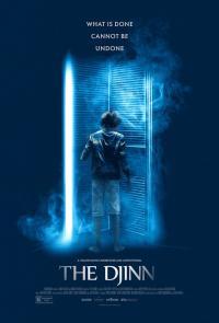 The Djinn / Джинът Господарят на желанията (2021)