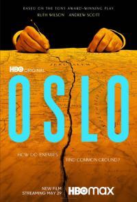 Oslo / Осло (2021)