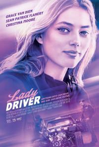 Lady Driver / Госпожица Шофьор (2020)