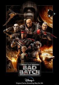 Star Wars: The Bad Batch / Междузвезни Войни: Лошата Партида - S01E06