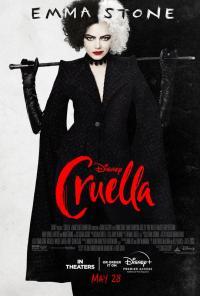 Cruella / Круела (2021)