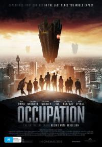 Occupation / Окупация (2018)
