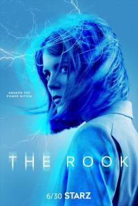 The Rook / Турът - S01E01
