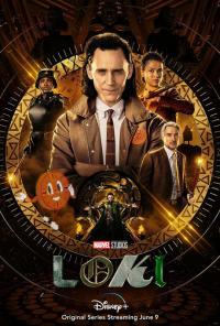 Loki / Локи - S01E01