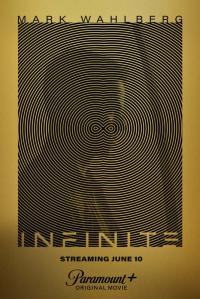 Infinite / Безкрай (2021)