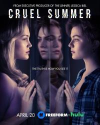 Cruel Summer / Безпощадно лято - S01E07