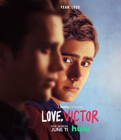 Love, Victor / С любов, Виктор - S02E02