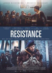 Resistance / Съпротива (2020)