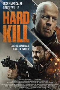 Hard Kill / Истински хаос (2020)