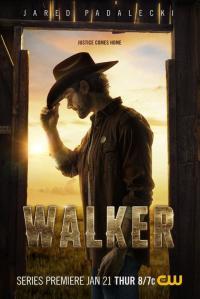 Walker / Уокър - S01E14