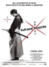 Rurouni Kenshin / Скитника Кеншин (2012)