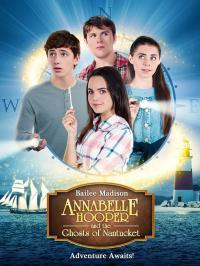 Annabelle Hooper and the Ghosts of Nantucket / Анабел Хупър и призракът от Нантъкет (2016) (BG Audio)