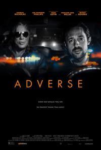 Adverse / Престъпен синдикат (2021)