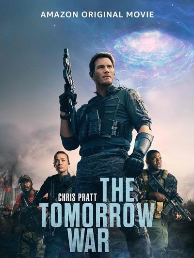 The Tomorrow War / Война в бъдещето (2021)