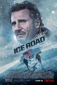 The Ice Road / Леден път (2021)